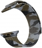 Apple Milanese Loop Band for Apple Watch 38mm Camo рис.1