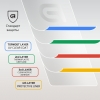 Защитное стекло Armorstandart Glass.CR для Apple iPhone X (ARM50688-GCL) рис.4