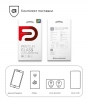 Защитное стекло ArmorStandart для Apple iPhone X Clear рис.5