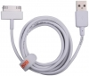 Baseus Cable For Apple Lightning 1M White (CAAPIPH5-02B1) рис.1