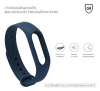 Xiaomi ремешок Mi Band 2 (Midnight Blue) рис.2