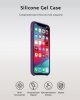 Apple iPhone XS/X Silicone Case (HC) - Purple рис.2
