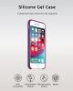 Apple iPhone 8 Silicone Case (HC) - Purple рис.2