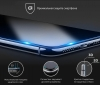 Защитное стекло ArmorStandart Full-Screen 3D для Huawei P10 lite 2017 Black рис.3