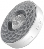 Baseus Outdoor Lanyard Bluetooth Speaker E03 Silver+white (NGE03-S2) мал.1