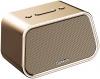 Baseus Encok Multi-functional wireless speaker E02 Aluminum alloy+U disk/TF card/AUX Gold (NGE02-0V) мал.1