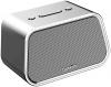 Baseus Encok Multi-functional wireless speaker E02 Aluminum alloy Silver (NGE02-0S) мал.1