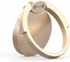Metal ring 360 rotation for phone Gold мал.1