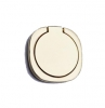 Metal ring for phone Gold мал.1