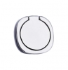 Metal ring for phone Silver мал.1