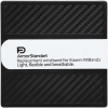 Ремешок металлический ArmorStandart Milanese SE для Xiaomi Mi Band 2 Black рис.6