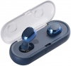 Bluetooth Headphones TWS 16 blue мал.1