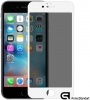 Защитное стекло ArmorStandart 3D Anti-spy для Apple iPhone 6 Plus/6s Plus White  (ARM51638-G3DS-WT) рис.11