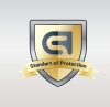 Защитное стекло ArmorStandart Anti-spy для Apple iPhone 8/7/6 рис.9