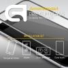 Защитное стекло ArmorStandart 3D Anti-spy для Apple iPhone SE new/8/7 Black (ARM51463-G3DS-BK) рис.8