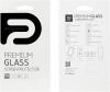 Защитное стекло ArmorStandart Full-Screen 3D PREMIUM Anti-spy для Apple iPhone X Black рис.2