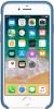 Apple iPhone 8 Plus Silicone Case (OEM) - Denim blue рис.3