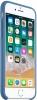 Apple iPhone 8 Plus Silicone Case (OEM) - Denim blue рис.4