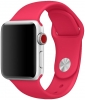 Apple Sport Band for Apple Watch 42mm/44mm Rose Red (3 straps) рис.1