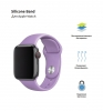Armorstandart Sport Band (3 Straps) для Apple Watch 42-44 mm Lilac (ARM51948) мал.2
