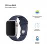 Armorstandart Sport Band (3 Straps) для Apple Watch 38-40 mm Denim Blue (ARM51940) мал.2