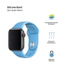 Apple Sport Band for Apple Watch 38mm/40mm Light Blue (3 straps) рис.2