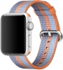 Apple Nylon Band for Apple Watch 42mm Orange рис.1