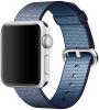 Apple Nylon Band for Apple Watch 42mm Blue рис.1