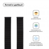 Apple Nylon Band for Apple Watch 42mm/44mm Black рис.2