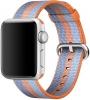Apple Nylon Band for Apple Watch 38mm Orange рис.1