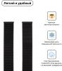 Armorstandart Nylon Band для Apple Watch All Series 38/40 mm Black (ARM51953) мал.2