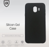 Панель Armorstandart Silicone Case для Samsung Galaxy A6+ (A605) Black (ARM51908) рис.2