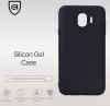 Панель Armorstandart Silicone Case для Samsung Galaxy J4 (J400) Black (ARM51905) рис.2