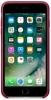 Apple iPhone 8 Plus Leather Case (OEM) - Berry рис.2