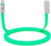 Rock Blade lightning cable (100CM) RCB0438 Green рис.1