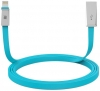 Rock Blade lightning cable (100CM) RCB0438 Blue рис.1