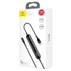 Baseus Energy Two-in-one Power Bank Cable Black (CALXU-01) рис.3