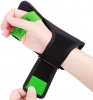 Baseus Flexible Wristband (5.0' below) Black/Green (CWYD-A06) рис.4