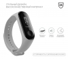 Xiaomi ремешок Mi Band 4/3 (Light Grey) рис.2