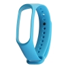 Xiaomi ремешок Mi Band 4/3 (Light Blue) рис.1