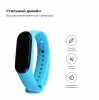 Xiaomi ремешок Mi Band 4/3 (Light Blue) рис.2