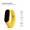 Xiaomi ремешок Mi Band 4/3 (Yellow) мал.2