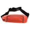 Waist sport case 6-inch orange рис.3