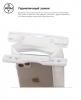 Waterproof case white мал.4