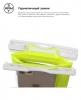 Waterproof case yellow мал.4