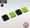 Органайзер для кабеля ArmorStandart CC-922 Green/Black (ARM52025) рис.1