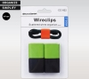 Органайзер для кабеля ArmorStandart CC-922 Green/Black (ARM52025) рис.2