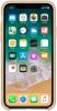 Apple iPhone XS/X Silicone Case (OEM) - Peach рис.2