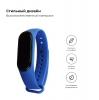 Xiaomi ремешок Mi Band 4/3 (Royal Blue) рис.2