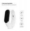 Xiaomi ремешок Mi Band 4/3 (White) мал.2